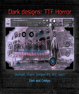 Dark designs- TTF Horror