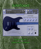 GuitarScaped