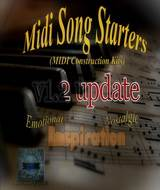 Midi Song Starters