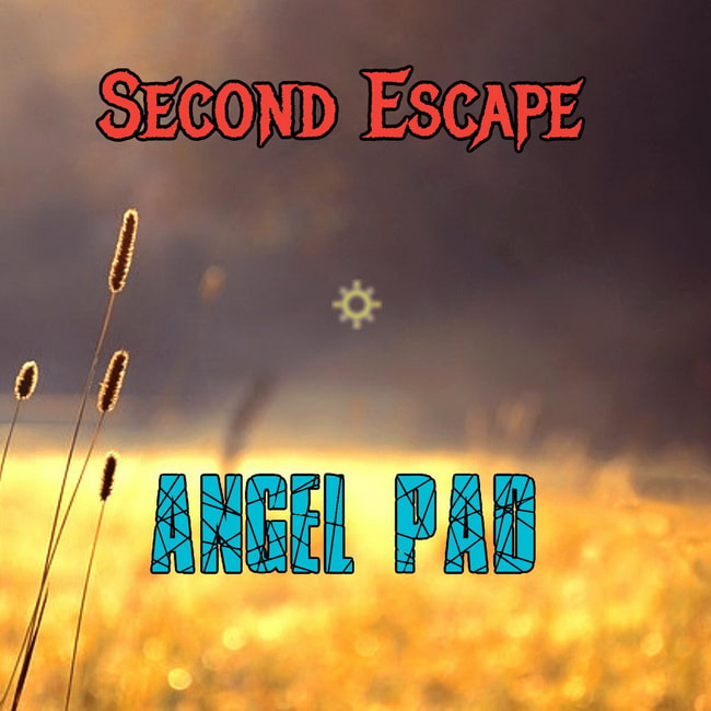 Second Escape Angel Pad Proverbial 11 v5