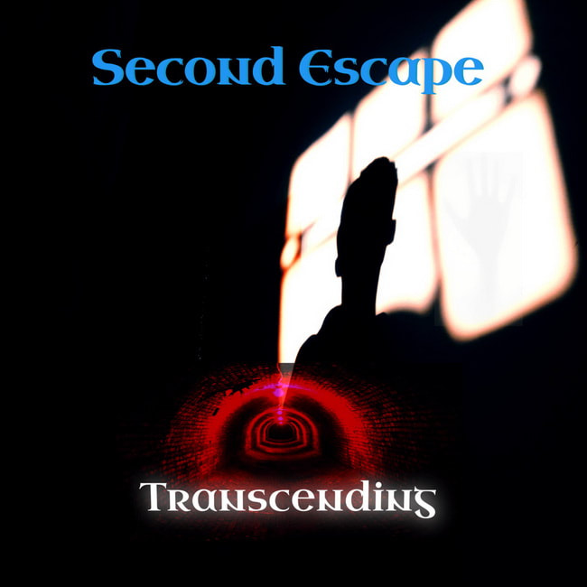 Second Escape Transcending EP